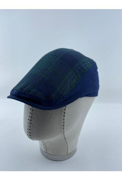mercantoptan Yazlık Erkek Spor London Kasket Şapka