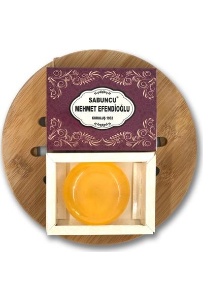 Sabuncu Mehmet Efendioğlu Transparan/şeffaf Sabun 2 Adet 80X2 160 gr