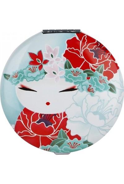Kimmidoll Kapaklı Ayna Yoshimi