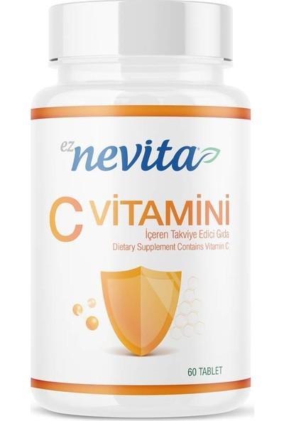 Nevita C Vitamini 60 Tablet