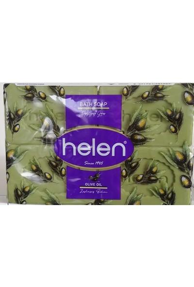 Helen Zeytin Yağlı Sabun 600 gr