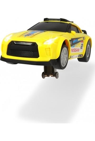 Simba Nissan Gtr - Tekerlekli Baskınlar