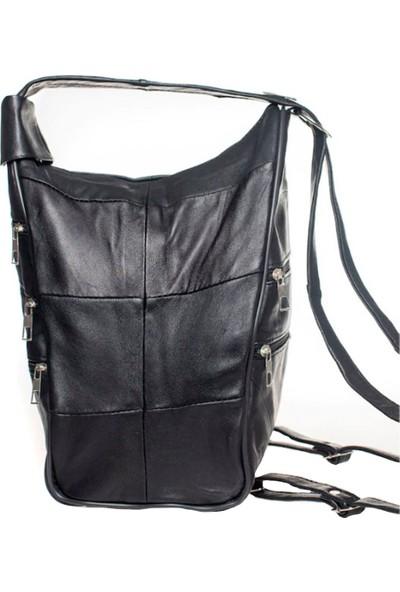Strong Bag Günlük Sırt Çantası, Bayan Sırt Çantası, Maymun Model Çanta
