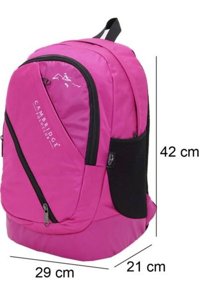 Strong Bag 15.6 Inch Laptop Bölmeli Günlük Sırt Çantası, Okul Çantası CP1783