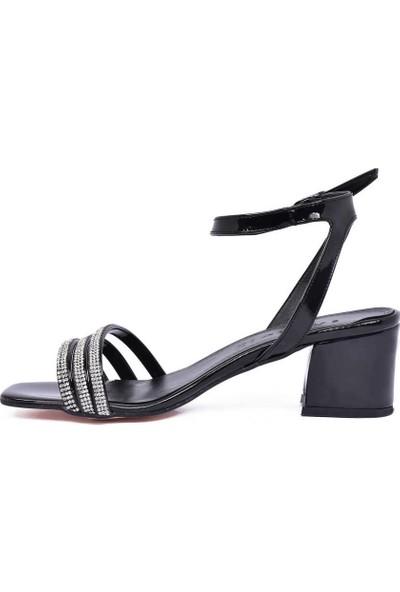 Polite Günlük Kadın Sandalet P25-21Y