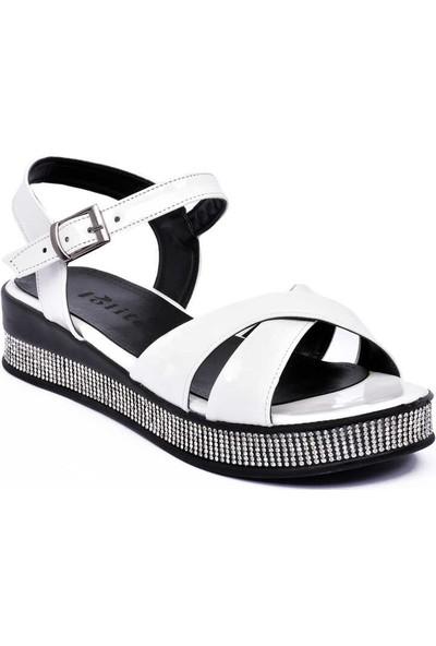 Polite Günlük Kadın Sandalet P08-21Y