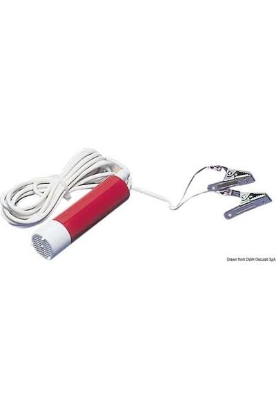 Kemos Lvm Amazon Pompası 12V Santrifüj Dalgıç ve Sıralı Pompa