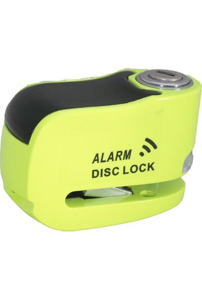 Sxp MDA02 Alarmli Disk Kilit