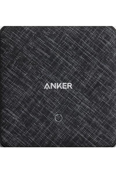 Anker PowerPort Atom III Slim 4 Çıkışlı 65W Power Delivery Gan Hızlı Şarj Cihazı - A2045
