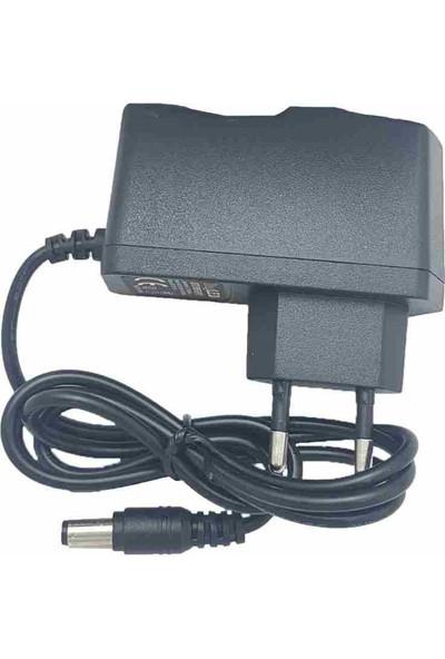 Power 12 Volt 1 Amper 5.5*2.5mm Adaptör