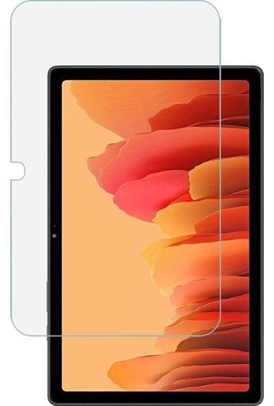 Microcase Samsung Galaxy Tab A7 T500 T505 2020 10.4 Inch Tablet Nano Esnek Ekran Koruma Filmi