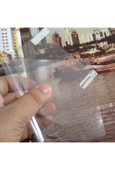 Microcase Lenovo Tab M10 Fhd Rel TB-X605FC TB-X605LC Tablet Ekran Koruma Filmi 1 Adet