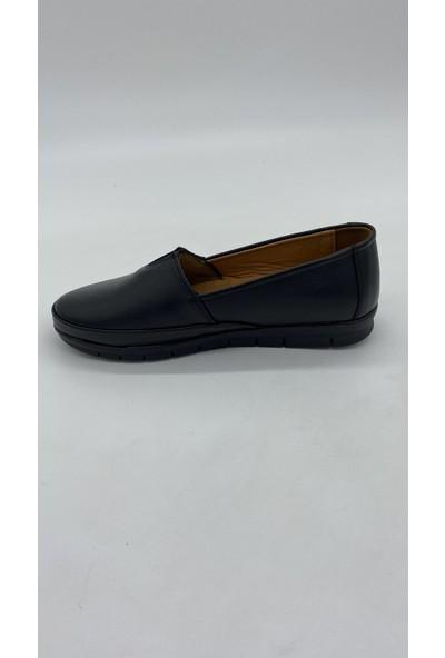 Cudo 072 Siyah Günlük Ayakkabı