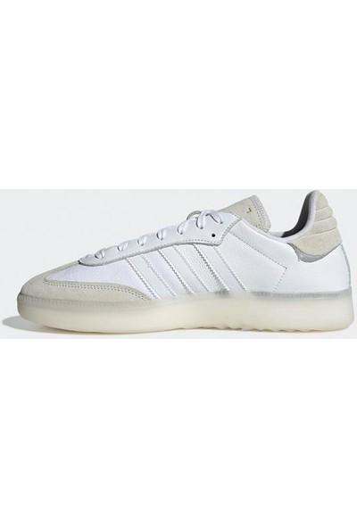 Adidas Samba Rm Ayakkabı BD7486