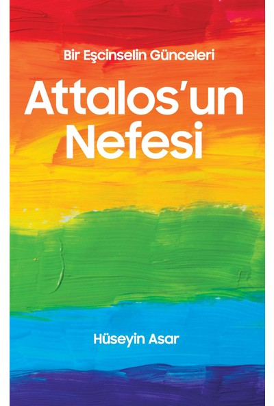 Attalos'un Nefesi - Hüseyin Asar