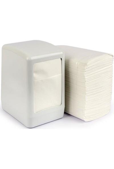 Onesto Çift Katlı Dispenser Peçete 180'LI x 18 Paket