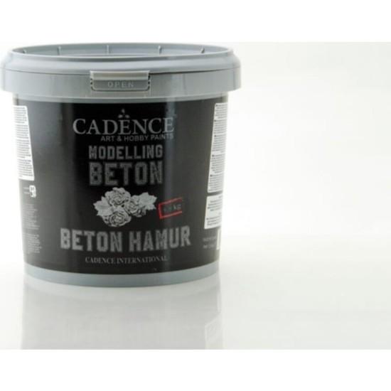 Cadence Beton Hamur 1,5 kg