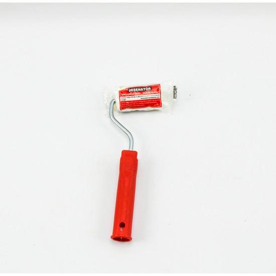 Desenatör 2260 Mini Parmak Rulo 5 Cm