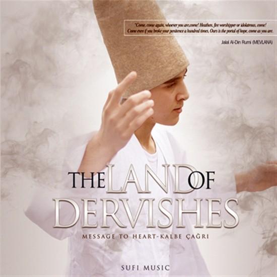 The Land Of Dervishes-The Land Of Dervishes - CD