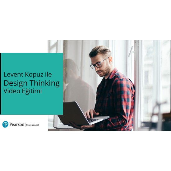 Pearson Eğitim Çözümleri Design Thinking First