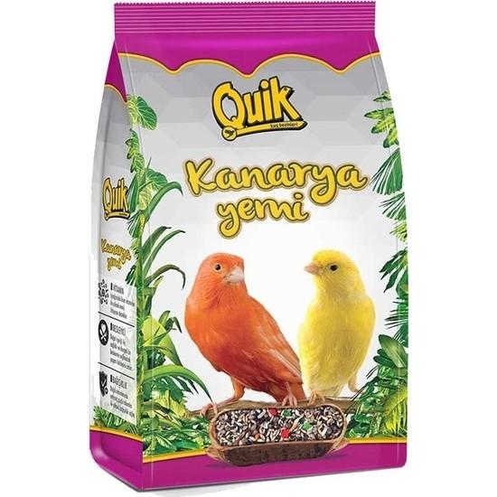 Quik Kanarya Yemi 500 gr
