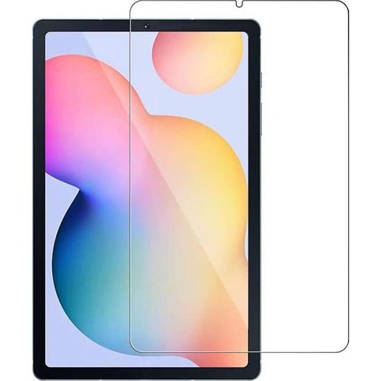 Microcase Samsung Galaxy Tab S6 Lite SM-P610 P610 10.4 Inch Tablet Ekran Koruma Filmi 1 Adet