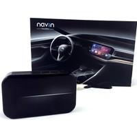Naviin Üniversal Carplay Uyumlu Multimedya Smartbox Tr