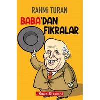Baba'dan Fıkralar - Rahmi Turan