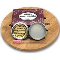 Kaş Sabitleyici ve Besleyici Sabun (Wax) Argan ve Hint Yağlı 30 gr
