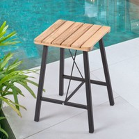 Reto Design Retodesign Wood Tabure 1302