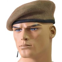 Urbam Askeri Bere Açık Kahve