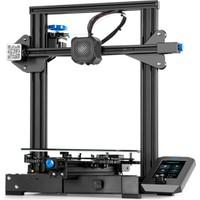 Creality 3D Ender-3 V2 3D Yazıcı Kiti Tüm Metal Entegre (Yurt Dışından)