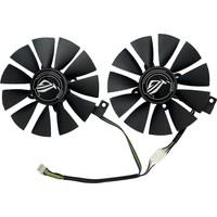 Everflow Asus EX-RX570-O8G Fan