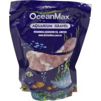 Ocean Max 201226-OCEANMAX Mix Color Renkli Çakıl 5-8mm 500GR