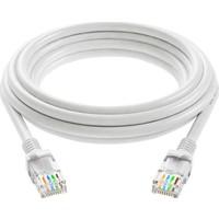 Extra High Speed Cat6 Patch Ethernet Internet Kablosu - 10M