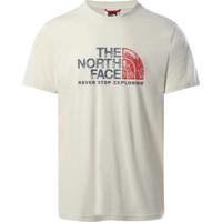 The North Face 4M68 Rust 2 Tee Erkek T-Shirt