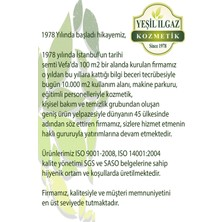 Ilgaz Collection Kalıcı Bahar Kokuları 2 Adet Oda Sprey Air Freshener Liveliness + Naturalness 400 ml Oda Parfümü