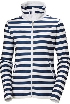 Helly Hansen Hh W Naıad Fleece Jacket Kadın Polar / Ara Katman HHA.53035 HHA.692 Lacivert