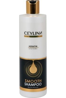 Ceylinn Smooth Keratin Şampuan 375 ML
