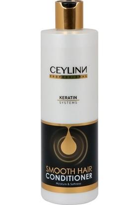 Ceylinn Smooth Saç Kremi 375 ML