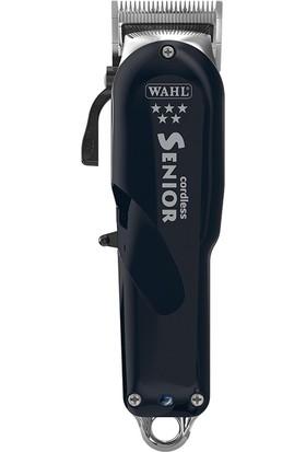 Wahl 8504 Senior Kablolu/Kablosuz Profesyonel Saç Kesme Makinesi