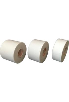 Biatape M-Tape Sporcu Bandajı 6'lı (2,5 x 9 + 3,8 x 9,1 + 5 x 9,1 Den 2'şer Adet)