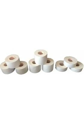 Biatape M-Tape Sporcu Bandajı 6 Adet (2,5 cm x 9 M Den 6 Adet)