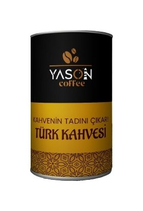 Yason Türk Kahvesi 200 gr