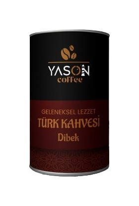 Yason Dibek Kahvesi 200 gr