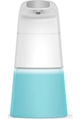 Realx Akıllı Sensörlü Otomatik Köpüklü Sabunluk ve El Dezenfektanı