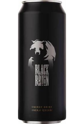 Black Bruin Enerji Içeceği 500 ml x 24