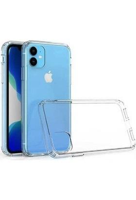 Ithink Iphone 11 Şeffaf Silikon Kılıf Ithink Marka Telefon Kılıfı