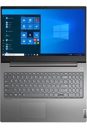 Lenovo ThinkBook 15 Intel Core i5 1135G7 16GB 1TB + 256GB SSD MX450 Windows 10 Home 15'6 FHD Taşınabilir Bilgisayar 20VE0072TX14