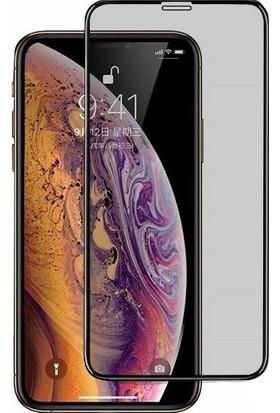 Engo Apple iPhone Xs Max Hayalet Ekran Koruyucu 5d Tam Kaplama